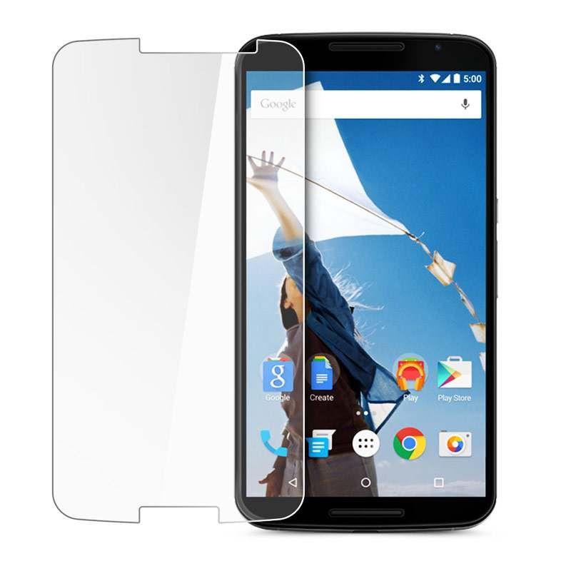 Folie sticla Motorola Nexus 6, Folii Motorola - TemperedGlass.ro