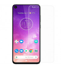 Folie sticla securizata tempered glass Motorola One Action