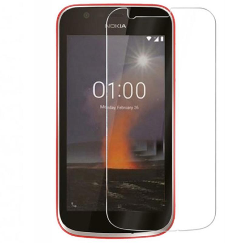 Folie sticla Nokia 1, Folii Nokia - TemperedGlass.ro