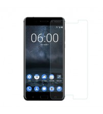 Folie sticla securizata tempered glass Nokia 6 2018