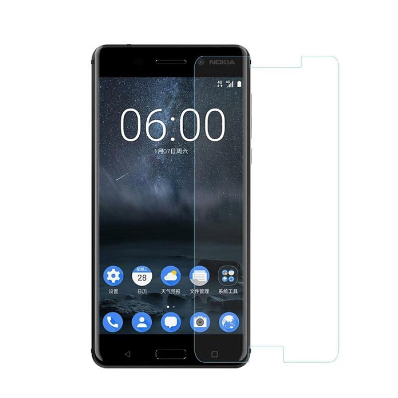 Folie sticla Nokia 6 (2018), Folii Nokia - TemperedGlass.ro