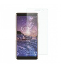 Folie sticla securizata tempered glass Nokia 7 Plus