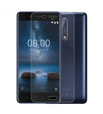 Folie sticla securizata tempered glass Nokia 8