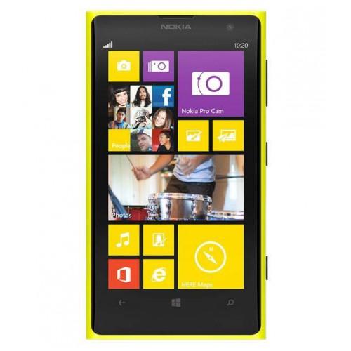 Folie sticla Nokia Lumia 1020, Folii Nokia - TemperedGlass.ro