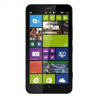 Folie sticla securizata tempered glass Nokia Lumia 1320