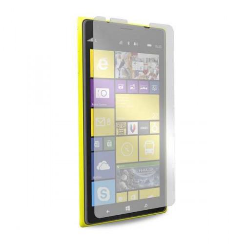 Folie sticla Nokia Lumia 1520, Folii Nokia - TemperedGlass.ro