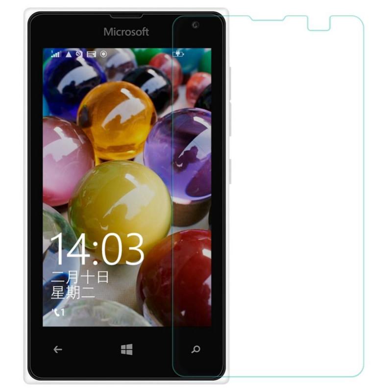 Folie sticla Nokia Lumia 435, Folii Nokia - TemperedGlass.ro