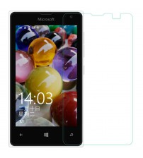 Folie sticla securizata tempered glass Nokia Lumia 435 [Promo DoubleUP]