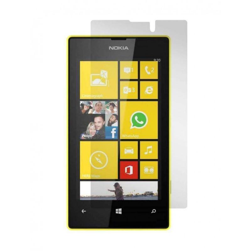 Folie sticla Nokia Lumia 520, Folii Nokia - TemperedGlass.ro