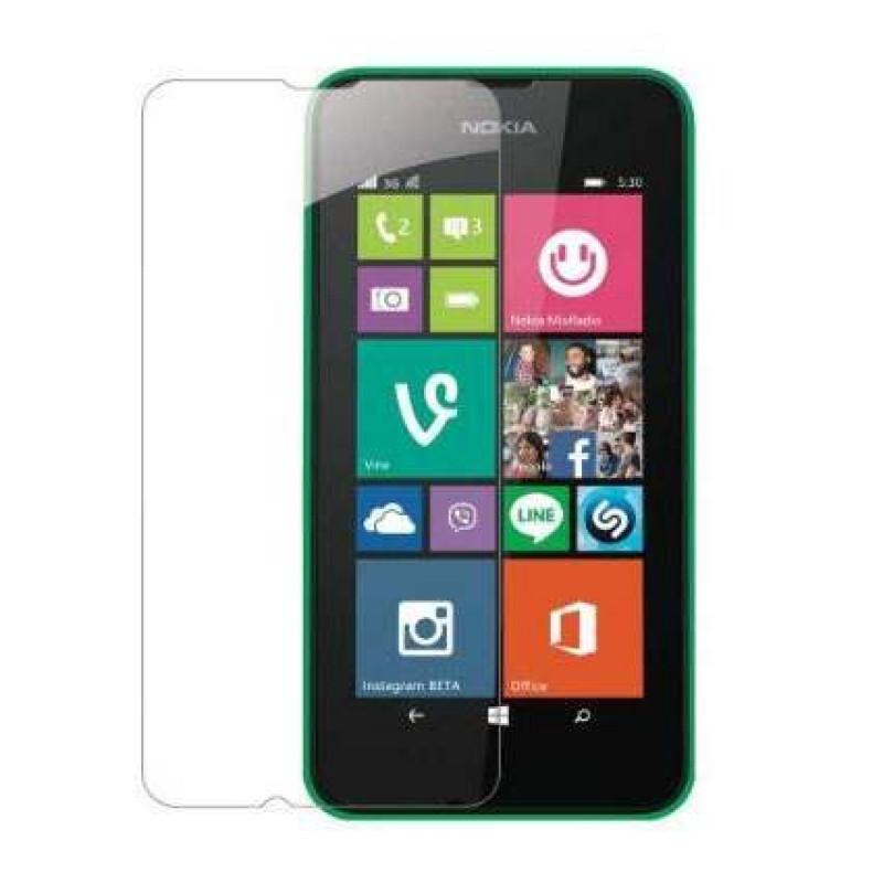 Folie sticla Nokia Lumia 530, Folii Nokia - TemperedGlass.ro