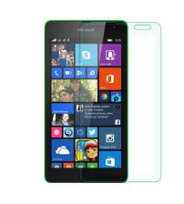 Folie sticla securizata tempered glass Nokia Lumia 535 [Promo DoubleUP]