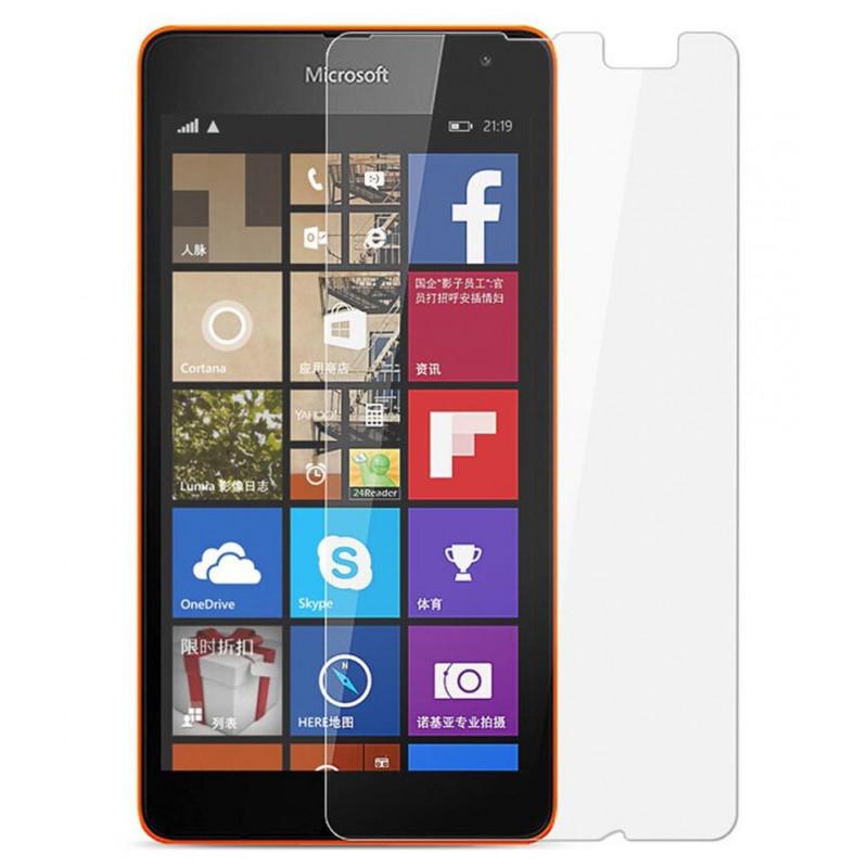 Folie sticla Nokia Lumia 540, Folii Nokia - TemperedGlass.ro