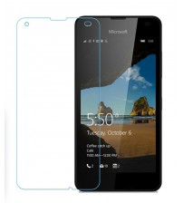 Folie sticla securizata tempered glass Nokia Lumia 550