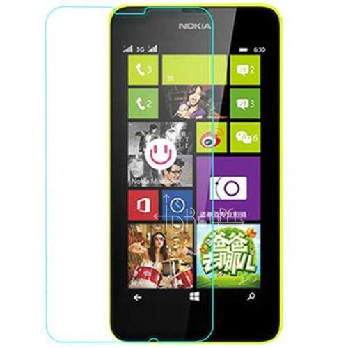 Folie sticla Nokia Lumia 620, Folii Nokia - TemperedGlass.ro