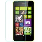 Folie sticla securizata tempered glass Nokia Lumia 620 [Promo DoubleUP]