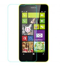 Folie sticla securizata tempered glass Nokia Lumia 620 [Promo DoubleUP]