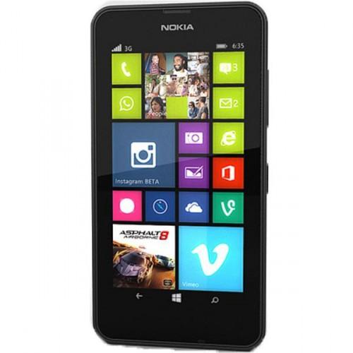 Folie sticla Nokia Lumia 630, Folii Nokia - TemperedGlass.ro
