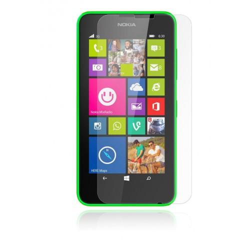 Folie sticla Nokia Lumia 635, Folii Nokia - TemperedGlass.ro