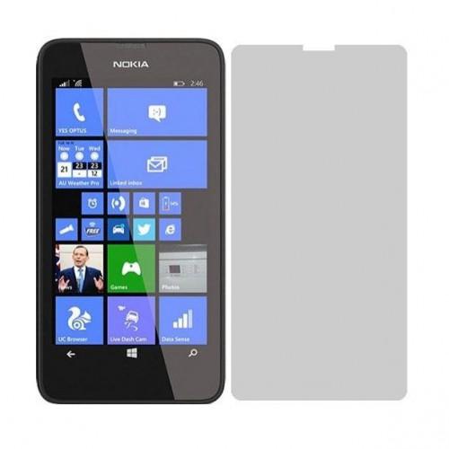 Folie sticla Nokia Lumia 636, Folii Nokia - TemperedGlass.ro