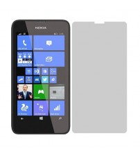 Folie sticla securizata tempered glass Nokia Lumia 636 [Promo DoubleUP]