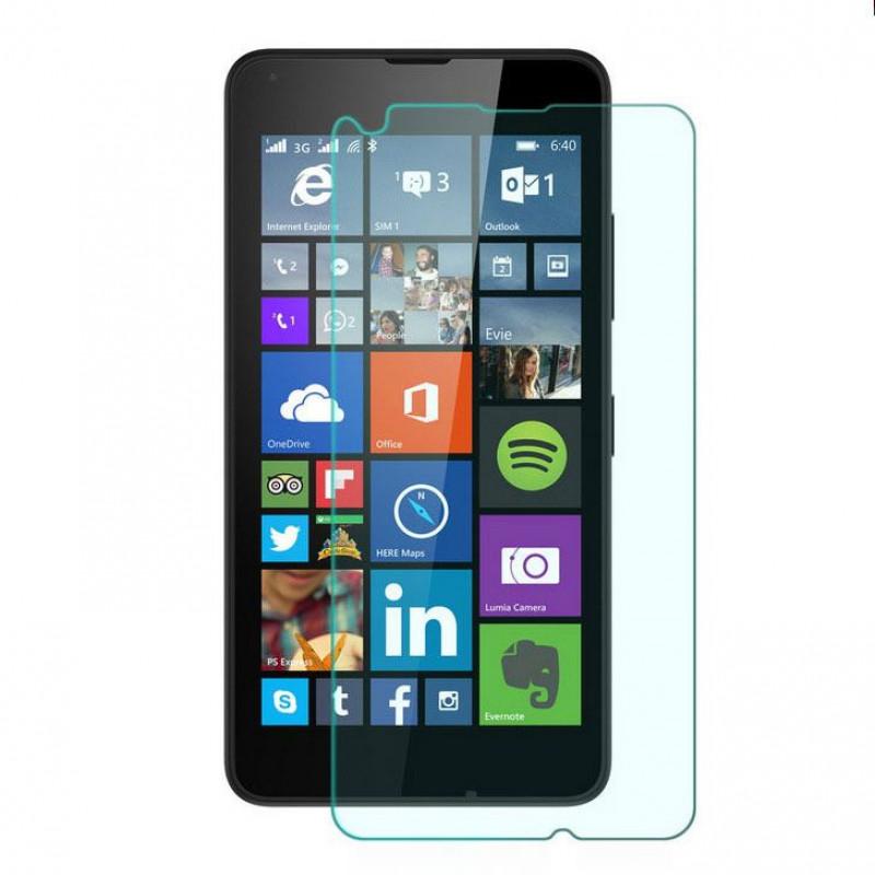 Folie sticla Nokia Lumia 640, Folii Nokia - TemperedGlass.ro