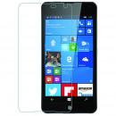 Folie sticla securizata tempered glass Nokia Lumia 650