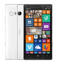 Folie sticla securizata tempered glass Nokia Lumia 830