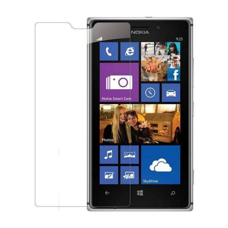 Folie sticla Nokia Lumia 925, Folii Nokia - TemperedGlass.ro