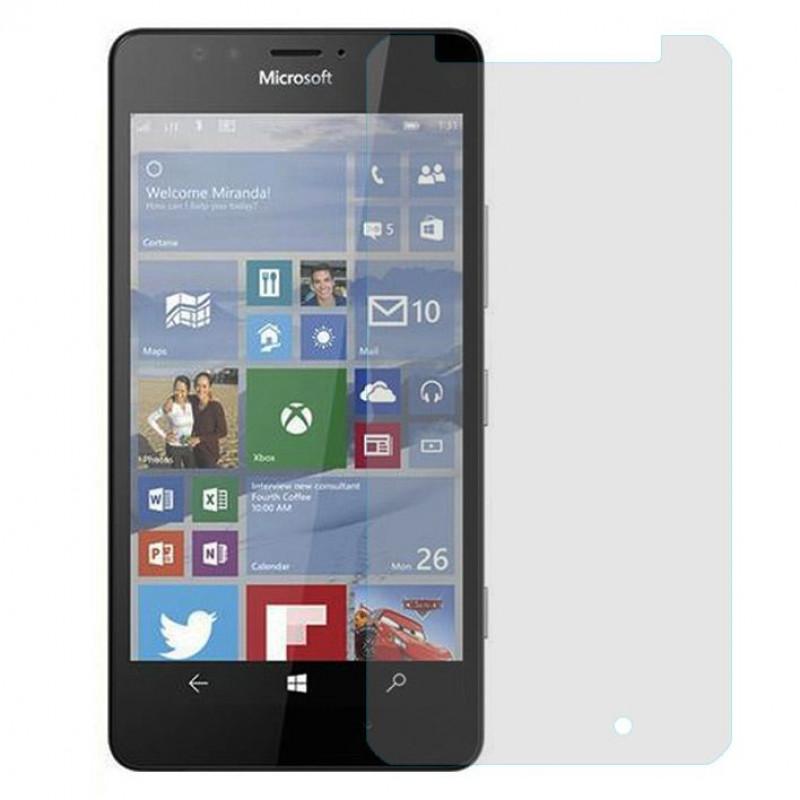 Folie sticla Nokia Lumia 950, Folii Nokia - TemperedGlass.ro