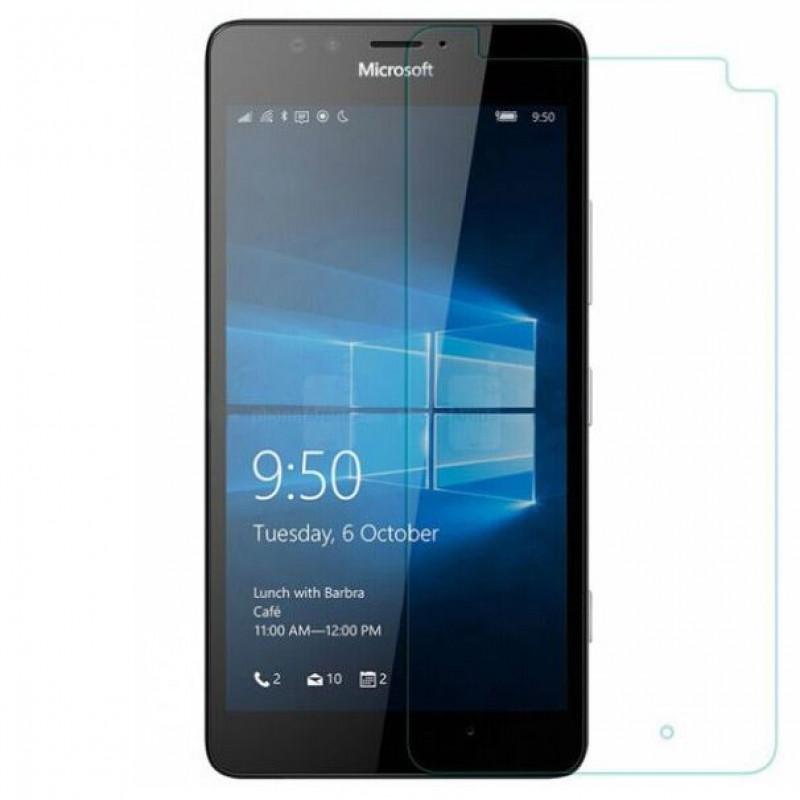 Folie sticla Nokia Lumia 950XL, Folii Nokia - TemperedGlass.ro