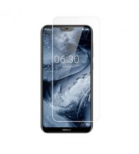 Folie sticla securizata tempered glass Nokia X6 2018