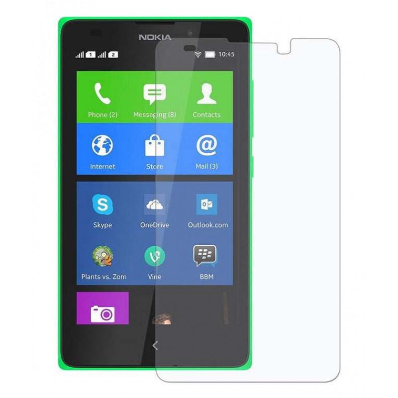 Folie sticla Nokia XL, Folii Nokia - TemperedGlass.ro