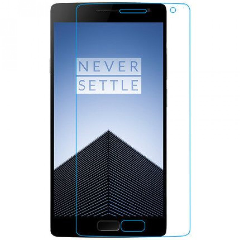 Folie sticla OnePlus 2, Folii OnePlus - TemperedGlass.ro