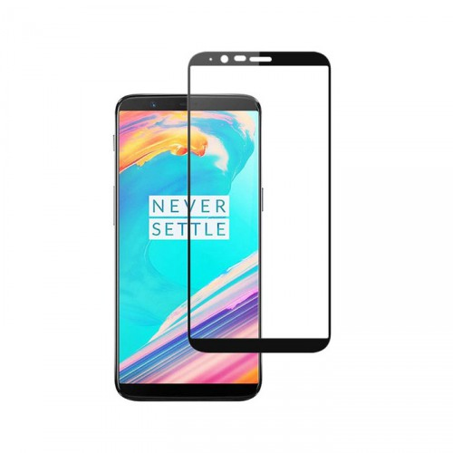 Folie sticla OnePlus 5T, Folii OnePlus - TemperedGlass.ro