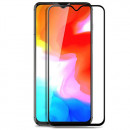 Folie sticla securizata tempered glass OnePlus 6T, FULL GLUE, Black