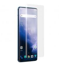 Folie sticla securizata tempered glass OnePlus 7 Pro, Full Glue UV