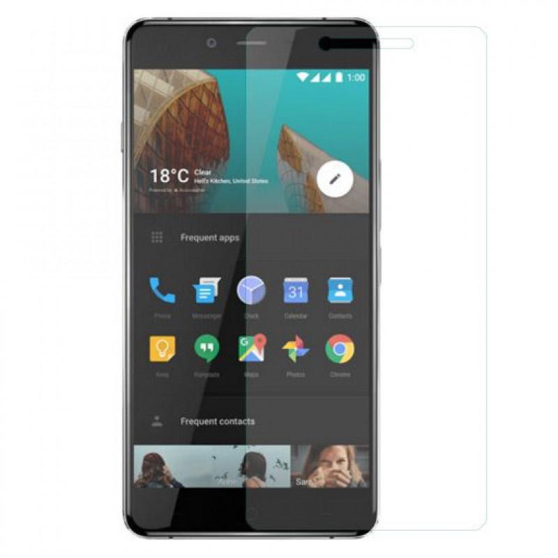 Folie sticla OnePlus X, Folii OnePlus - TemperedGlass.ro