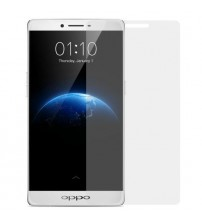 Folie sticla securizata tempered glass Oppo R7 Plus