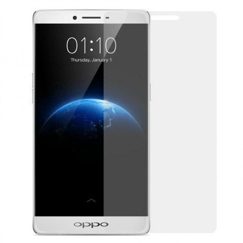 Folie sticla Oppo R7 Plus, Folii Oppo - TemperedGlass.ro