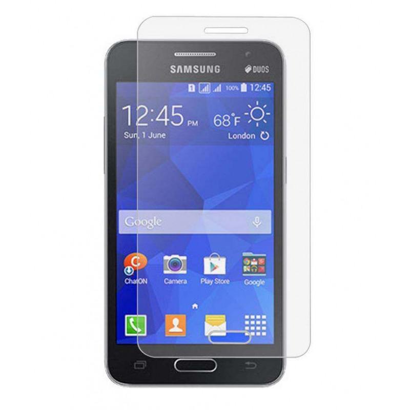 Folie sticla Samsung Core 2, Folii Samsung - TemperedGlass.ro