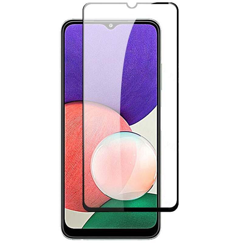 Folie sticla Samsung Galaxy A22 4G, Folii Samsung - TemperedGlass.ro