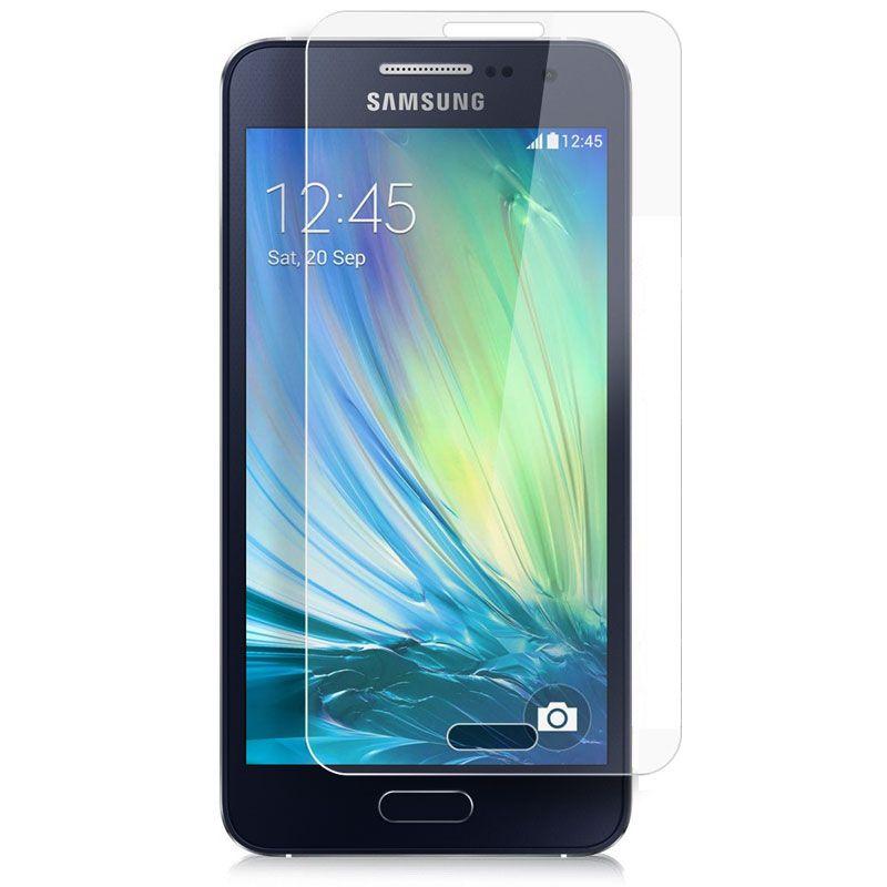 Folie sticla Samsung Galaxy A3, Folii Samsung - TemperedGlass.ro