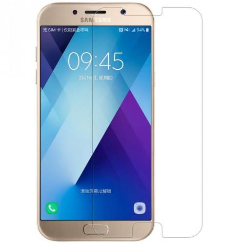 Folie sticla Samsung Galaxy A3 2017 antireflex, Folii Samsung