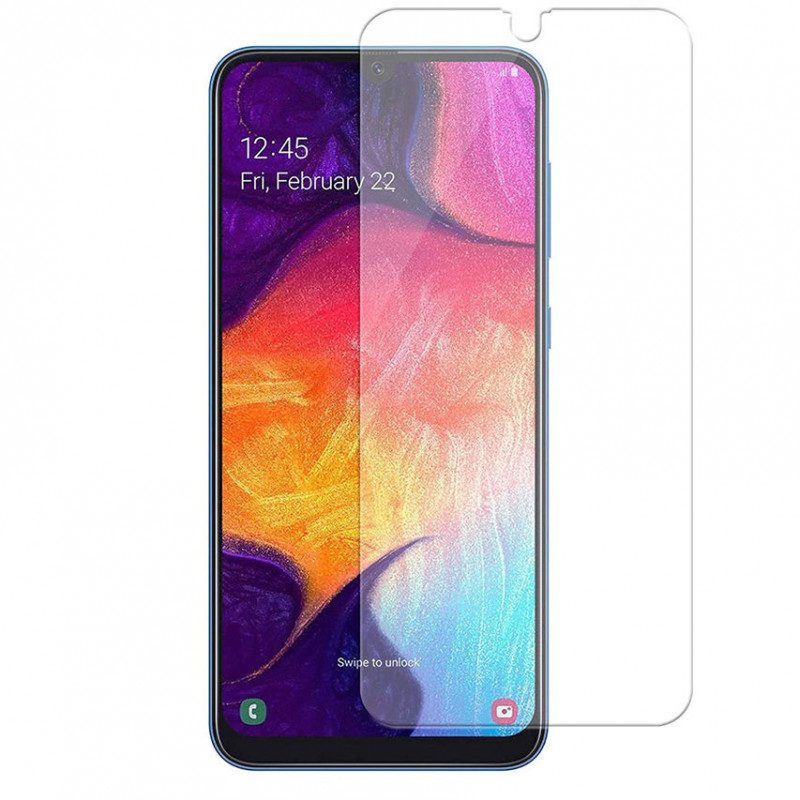 Folie sticla Samsung Galaxy A70, Folii Samsung - TemperedGlass.ro