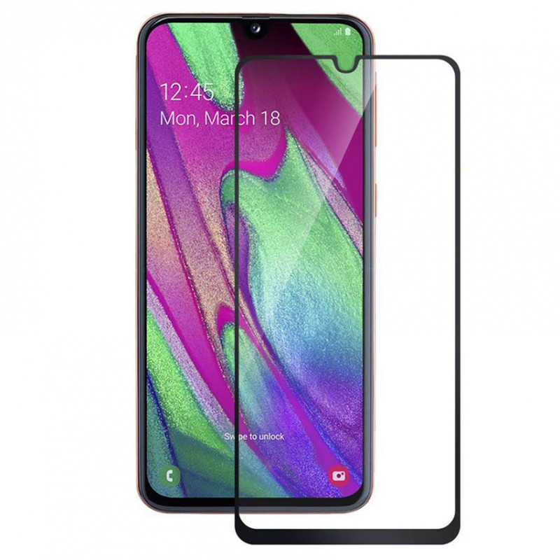 Folie sticla Samsung Galaxy A40, Folii Samsung - TemperedGlass.ro