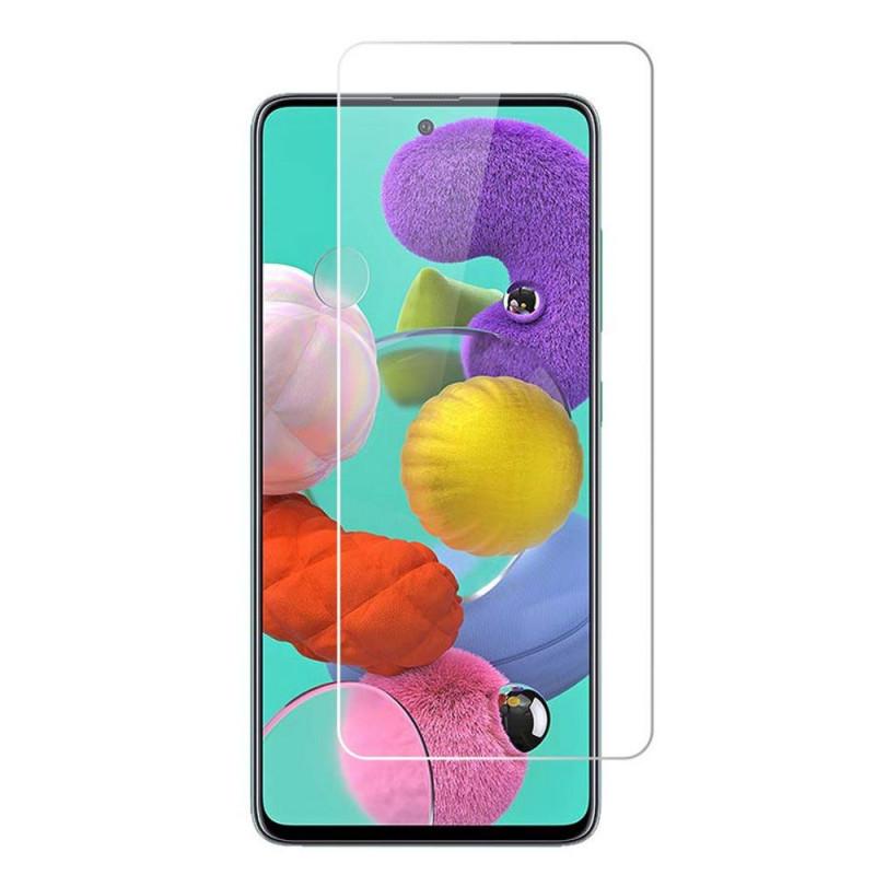 Folie sticla Samsung Galaxy A51, Folii Samsung - TemperedGlass.ro