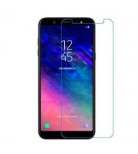 Folie sticla securizata tempered glass Samsung Galaxy A6 2018