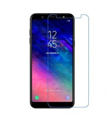 Folie sticla securizata tempered glass Samsung Galaxy A6 2018