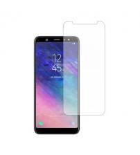 Folie sticla securizata tempered glass Samsung Galaxy A6 Plus 2018