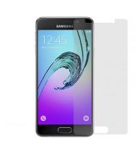 Folie sticla securizata tempered glass Samsung Galaxy A7 2016
